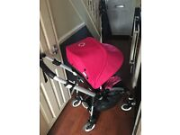 Bugaboo bee pushchair. Great condition. Buggy. Stroller. Pram