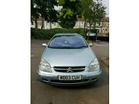 2003 Citroën C5, diesel, automatic. Cheap to run. Amazing condition!
