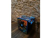 NEW 60 GAME RETRO ARCADE MACHINES