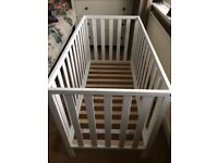 Cot good as new!