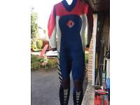 """Neil pride wetsuit size large 36""""chest"""