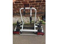 Mini Bike Rack (Genuine Mini R57/R58/R59 models only)