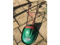 Qualcast Easilite 34 Lawn Mower