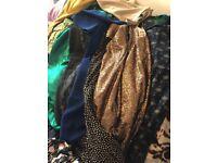 High Street designer dresses for £5 each or less