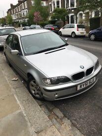 BMW 3181 SE