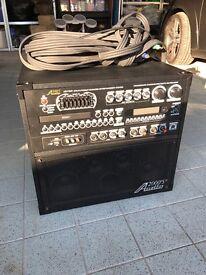 Audio 2000 AKJ7809