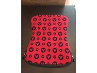 Design Laptop Notebook Sleeve Soft Case Bag