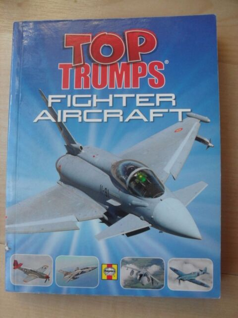 Fighter Aircraft - Peter R March - J H Haynes & Co - Acceptable - Paperback