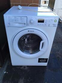 Hotpoint 8kg washer for sale