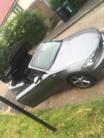 BMW 120i convertible coupw