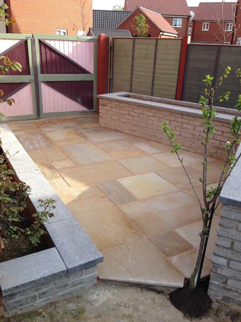 landscape patios. Landscape , Paving Garden Walls, Resin Patios / Driveways ,fencing Etc A