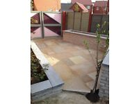 Landscape , paving , garden walls, fencing , driveways etc