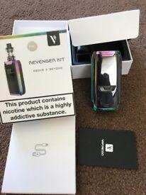 Vaporesso Revenger Kit. Rainbow. Boxed.