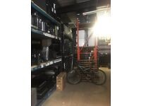 UNIT TO LET WITH OFFICE ELECTRIC INCLUDED FIRST YEAR