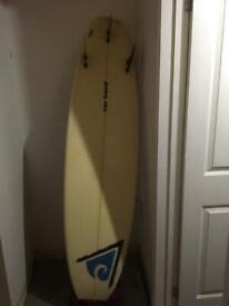 Surf board (vor bord) 6ft 8