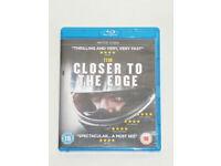 DVD 3D FILM MOVIE BLURAY TT CLOSER TO THE EGDE TT3D BLU-RAY 2011 VERY VERY FAST.