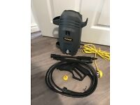 Challenge 1400w pressure washer electric power washer new