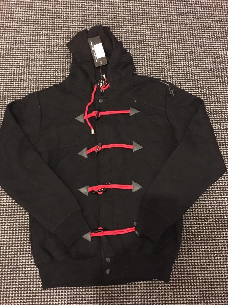 Men's hoodie (M)