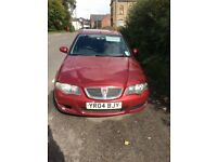 For sale Rover 45 1.4 Club