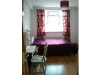 Lovely comfortable double room in Vauxhall