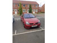 Clio 172 2.0 Sport Flame Red