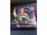 QI The Board Game
