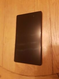 Google Nexus 7 Tablet - Won't boot! Possible repair for somebody