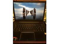 Lenovo Ideapad 510s red laptop, intel i5 powerful like dell hp Mac