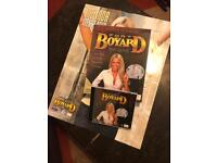 FORT. BOYARD. PC GAME