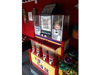 Vintage style Arcade Unit £30 ONO