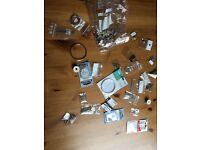 Jewellery/beading fixings