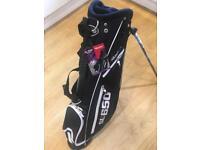 Masters Golf pencil bag