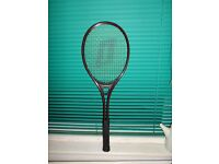 """""""OLYMPIAN"""" TENNIS RACQUET L4 AND JACKET (UNUSED) Offers on £10. NO TEXTS PLEASE"""