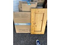 Kitchen Door Pine Brand New in Box