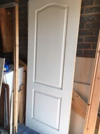 Wardrobe Doors (for built in Wardrobe)