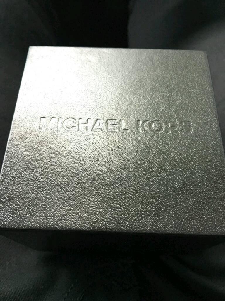 Michael Kors Womans watch