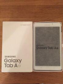 Samsung Galaxy Tab A6 (RRP £130, Brand New)