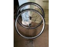 Shimano Ultegra WH-6800 Wheelset with Schwalbe Ultremo Tyres