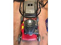 Mountfield lawnmower self propelled