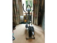 V-Fit Paris Magnetic Cross Trainer