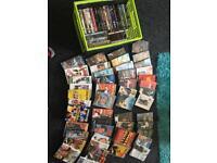 Massive bundle dvds