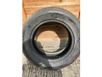 Tyre size 195/60r14