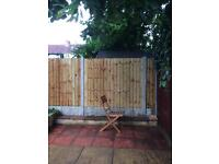 Gardening and Fencing Specialist Services,
