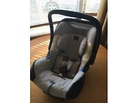 Mercedes-Benz Infant Car Seat
