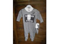 INMATE BABY ITEM 3-6 MONTHS BRAND NEW WITH TAG