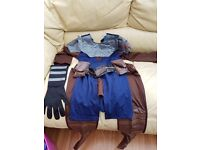 Various Boys dressing up outfits. Individually priced see listing.