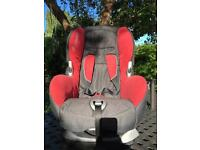 Pair of Maxi Cosi car seats (forward facing)