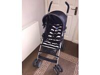 BabyStart Child Baby Kids Pushchair Buggy Stroller
