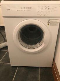 Large tumble dryer