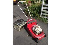 """Mountfield M3 18"""" Petrol Lawnmower"""